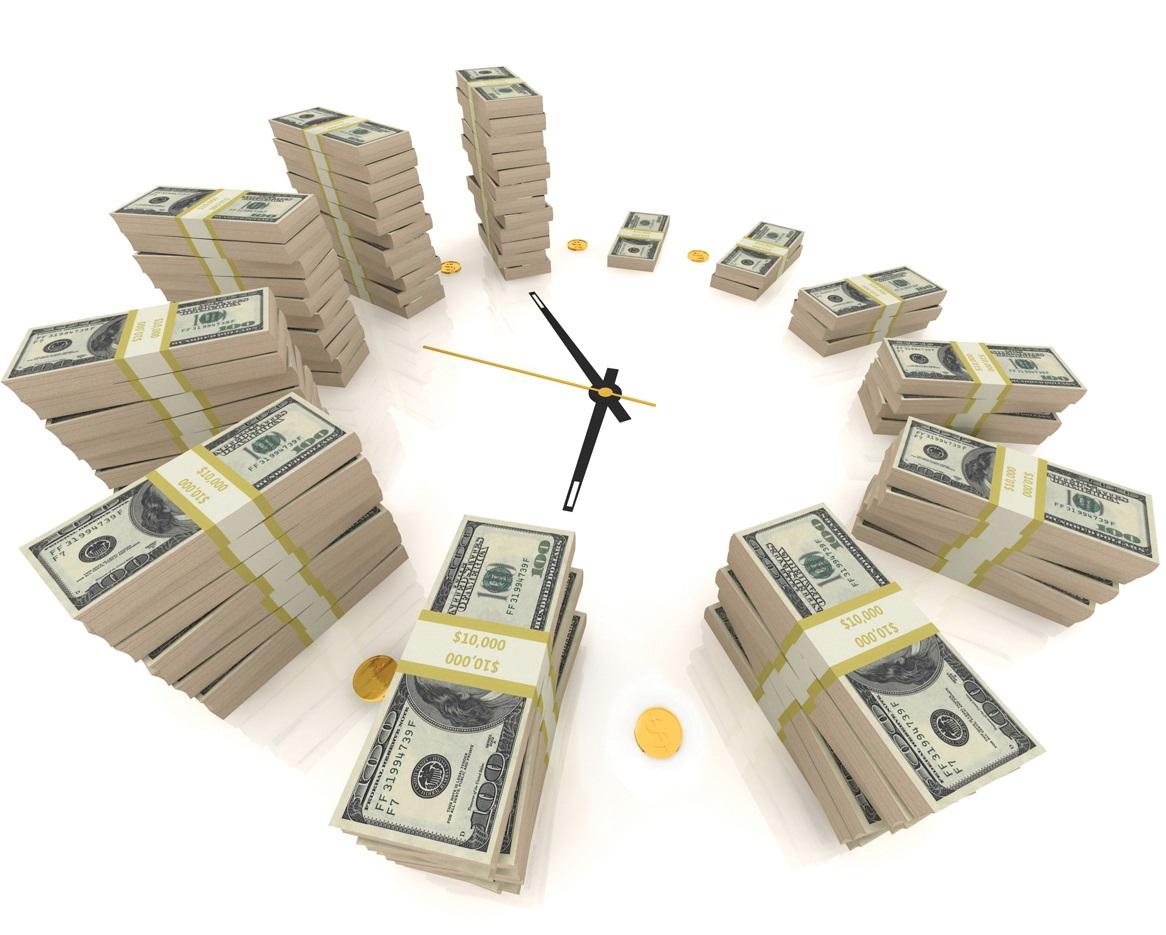 Доллар США может восстановиться, поскольку финансовые рынки столкнутся с глобальной рецессией