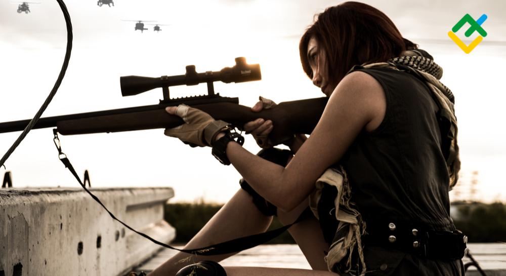 Estrategia de Sniper: análisis de la estrategia comercial de Sniper, sus ventajas y desventajas